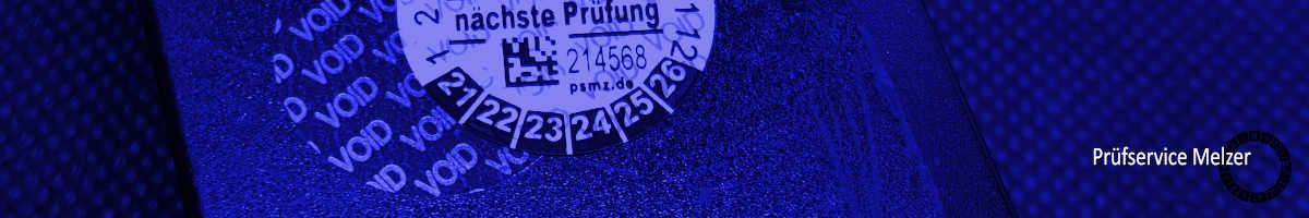 Website_Banner Kabeletikett Prüfplakette Prüfsiegel psmz.de DGUV DGUV-V3 industrie ausrüster Geräte Geratetest E-Check Elektro Elektronik